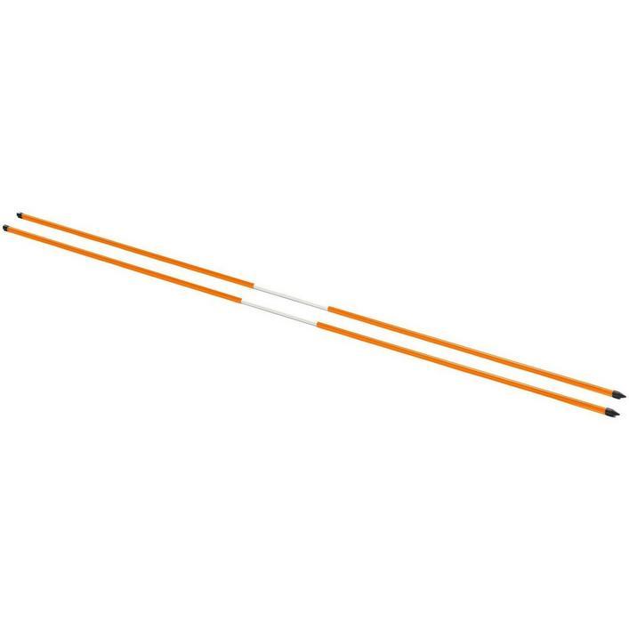 Bâtons d'alignement Pro Stix
