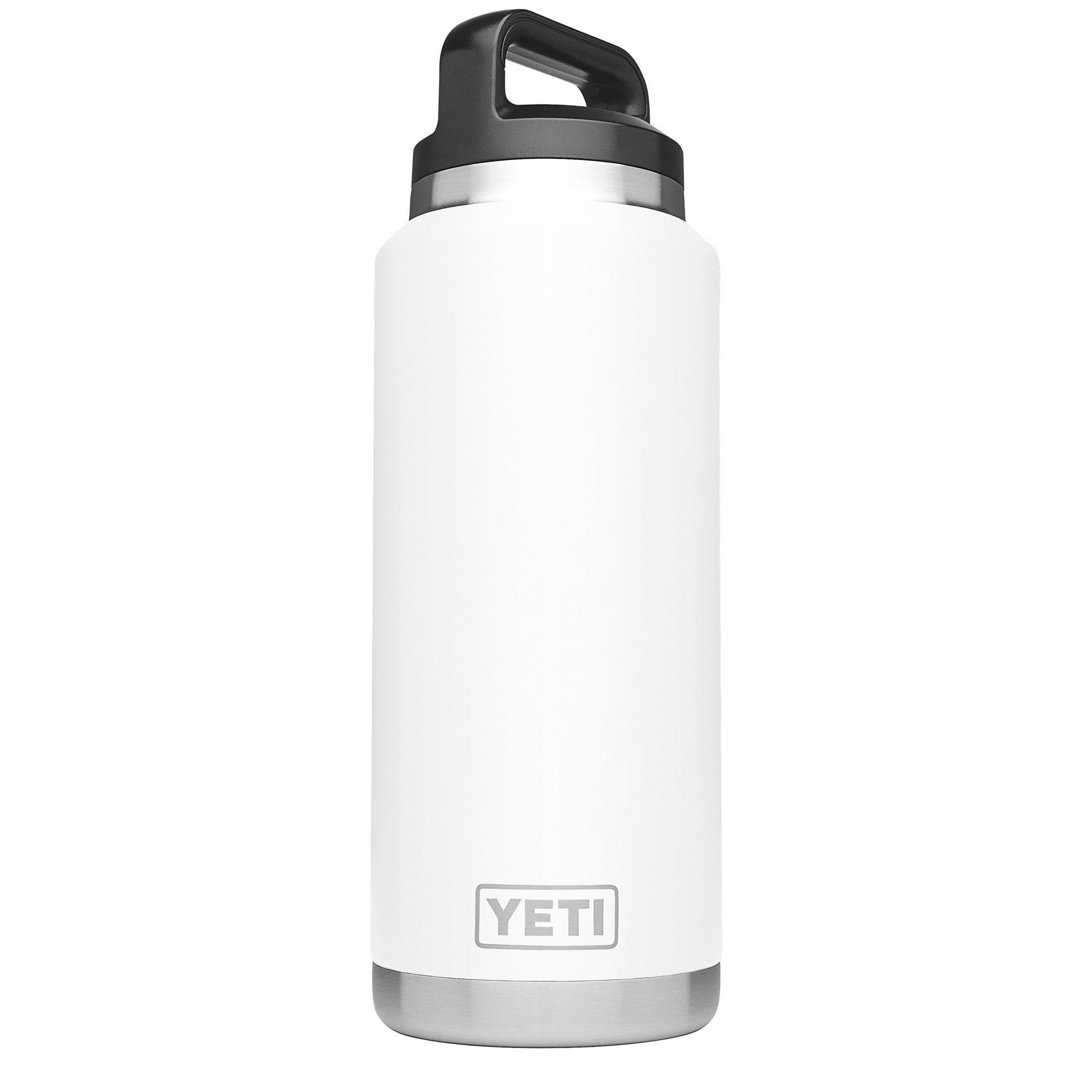 Rambler 36oz Bottle - White