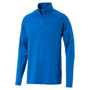 PUMA Men's Core 1/4 Zip Pullover