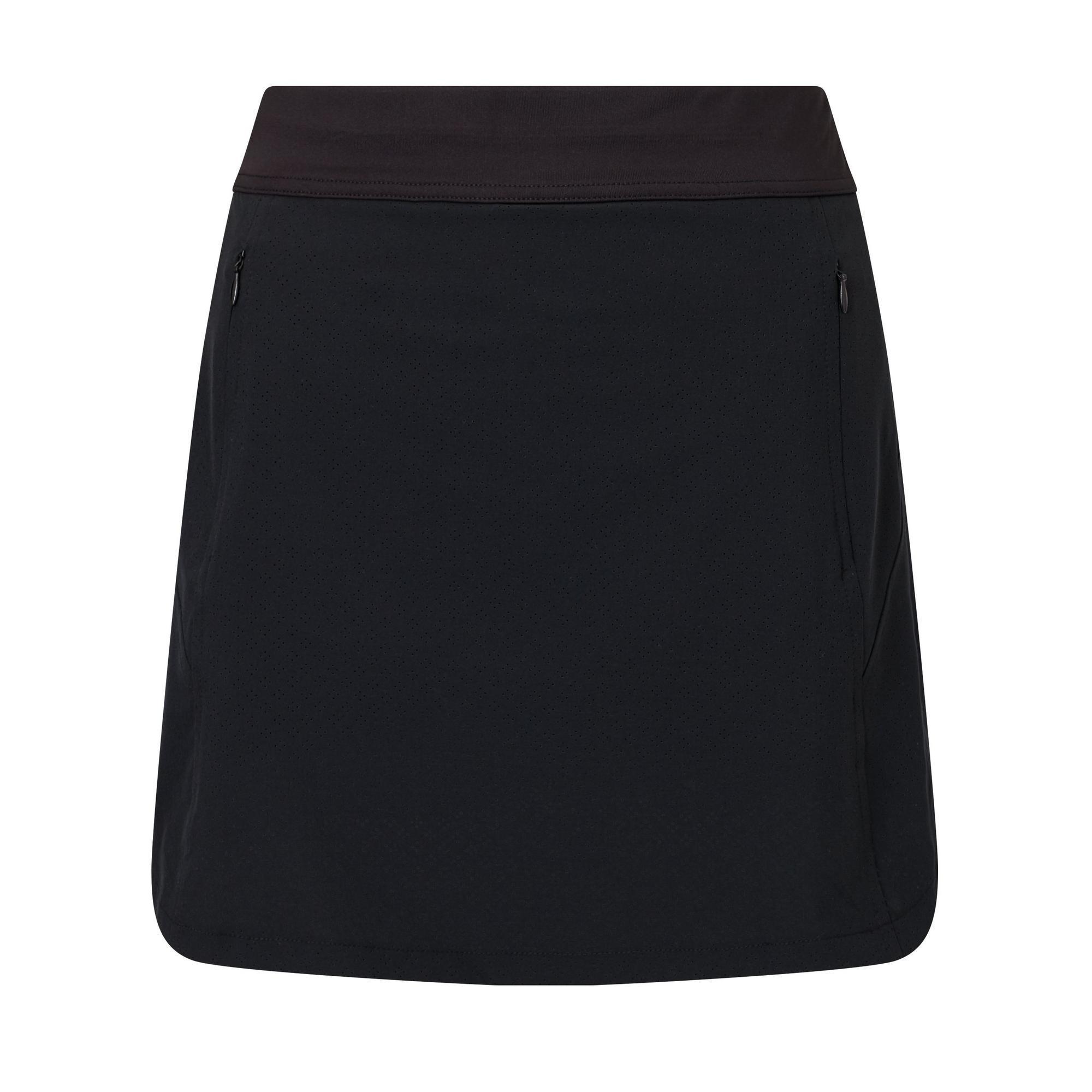Jupe-pantalon Fast Track perforée de 17 po pour femmes
