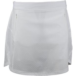 Women's Fast Track 17 Inch Perforated Skort