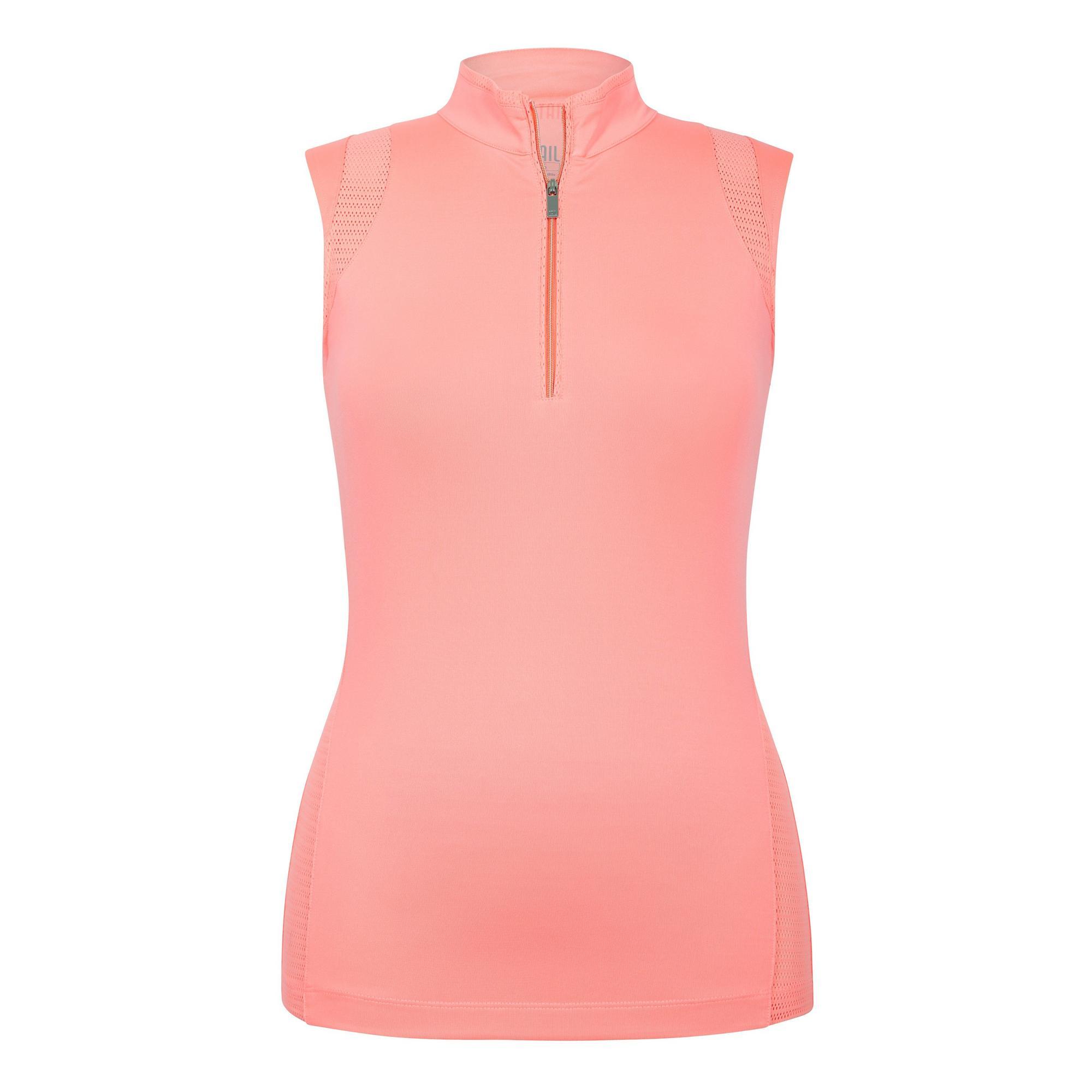 Women's Rori Sleeveless Solid Top