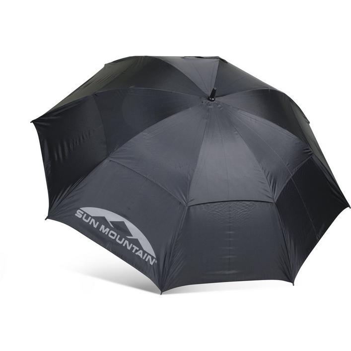 68' Double Canopy Umbrella