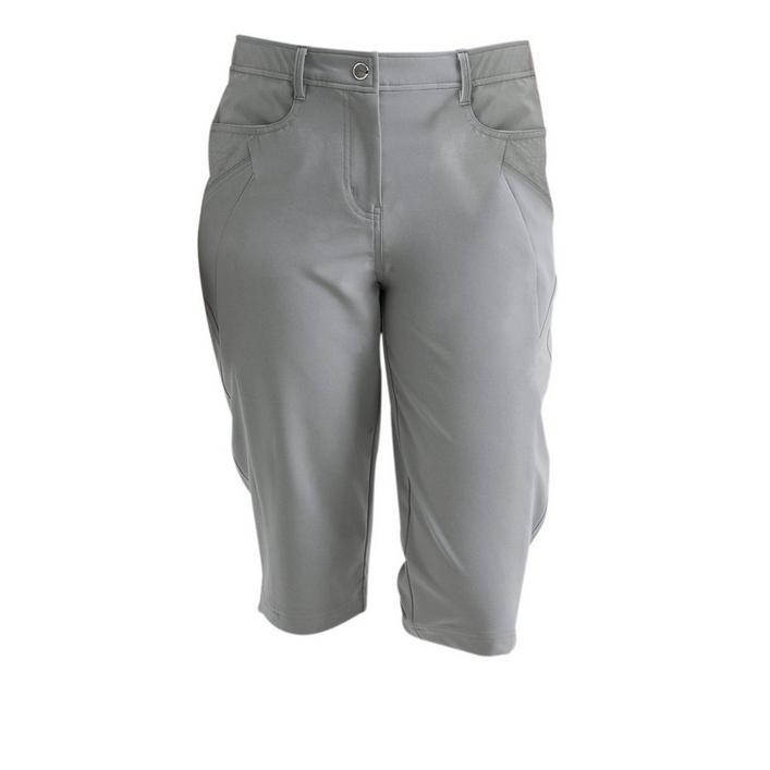 Pantalon court Bermuda Madison pour femmes