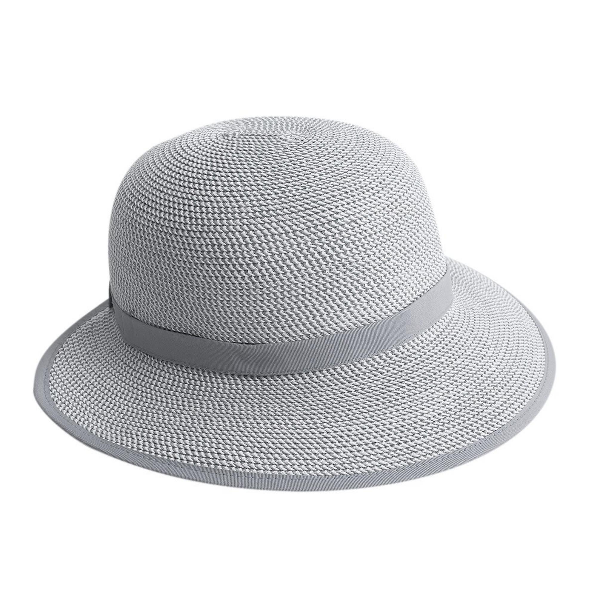 Women's Iris Straw Hat