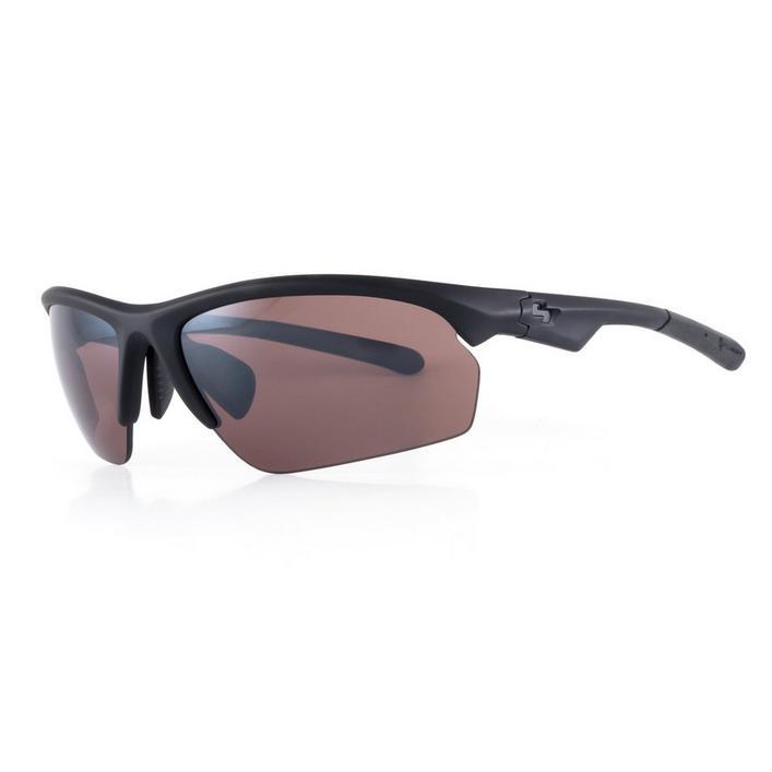 Men's Prime Ext Sunglasses - Black