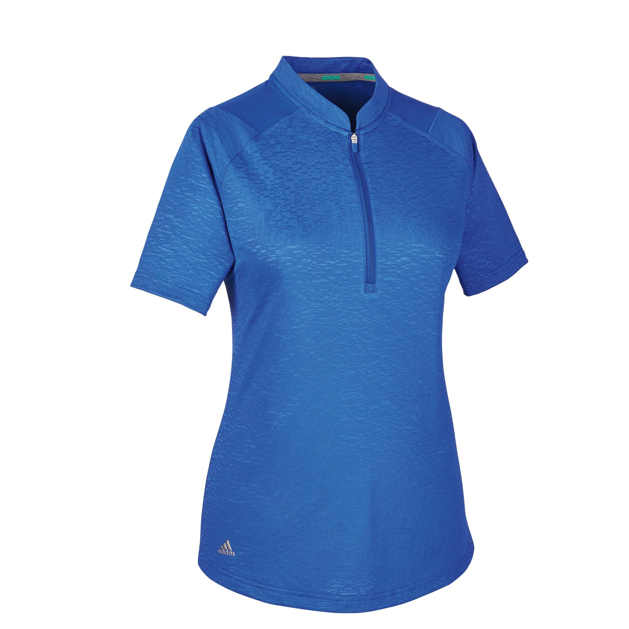Women's Climacool Short Sleeve Polo