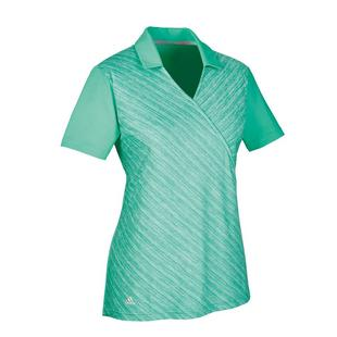 Women's Corssover Novelty Short Sleeve Top