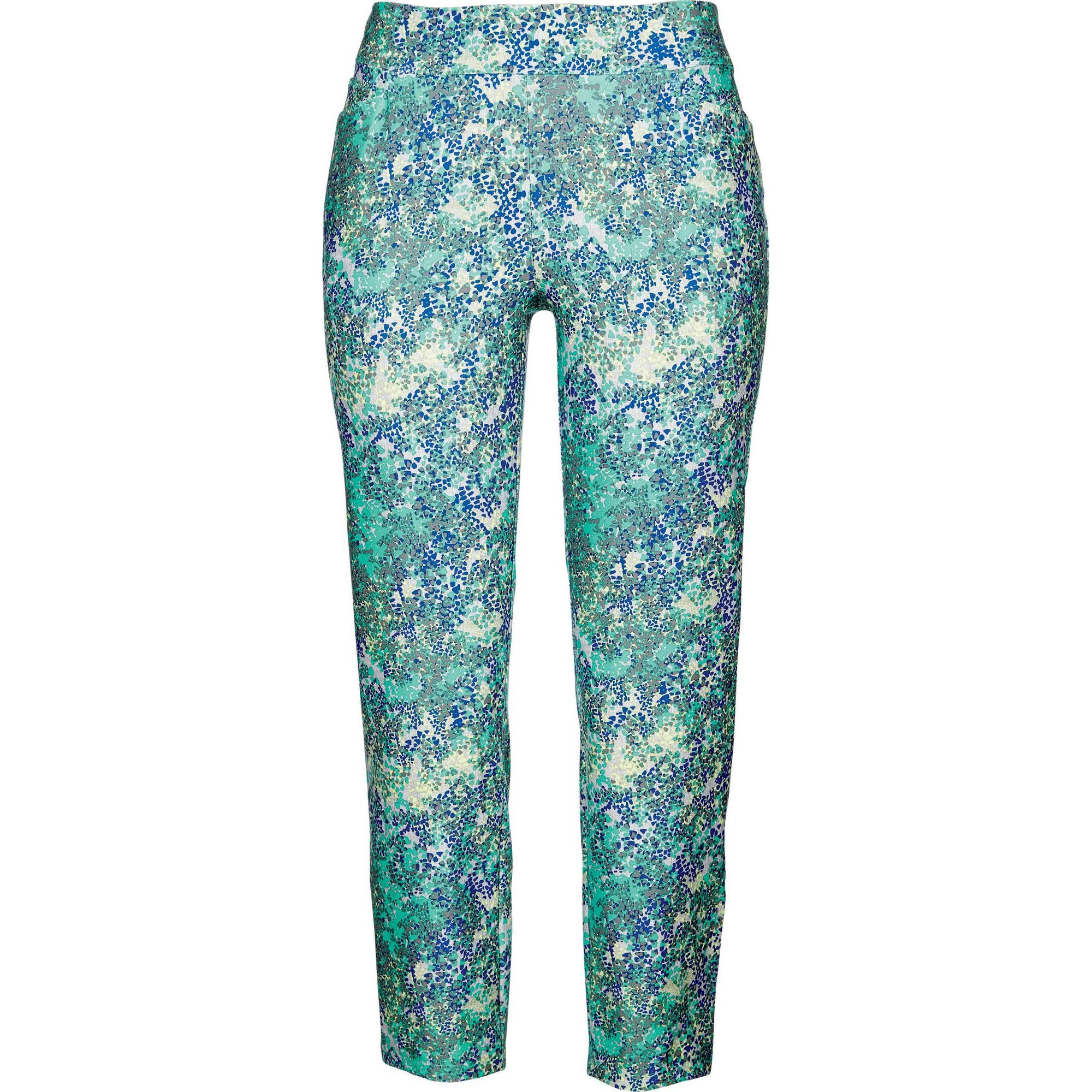 Women's Ultimate Adistar Printed Ankle Pant
