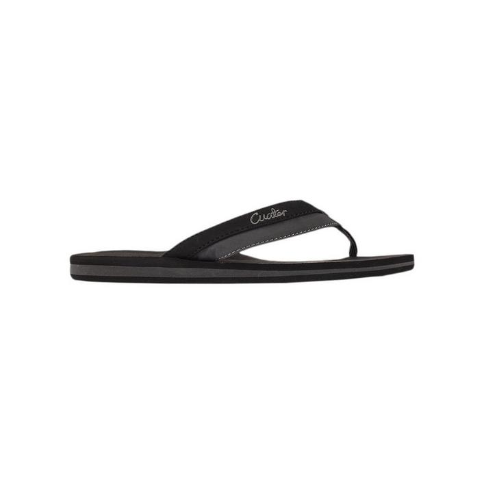 Men's Fridays Slide Sandals - Black