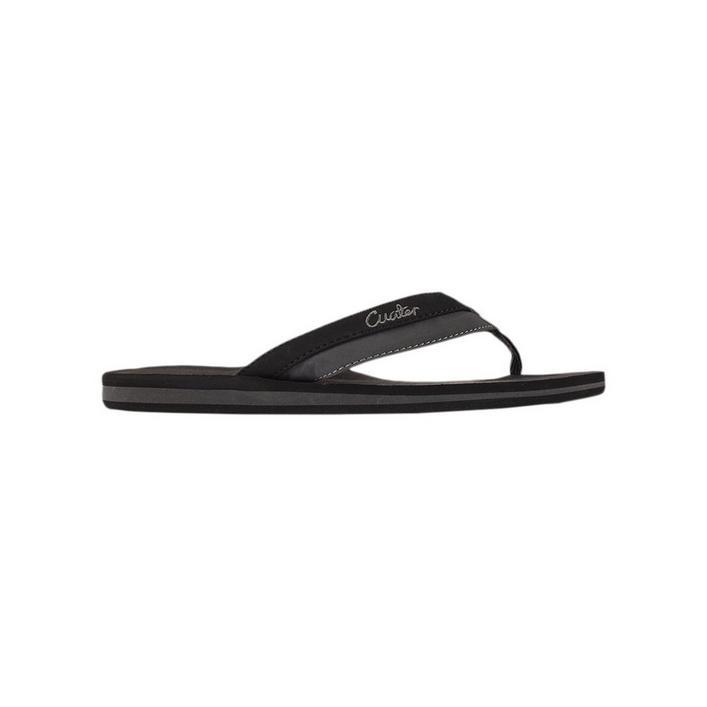 Men's Fridays Slide Sandals - Black