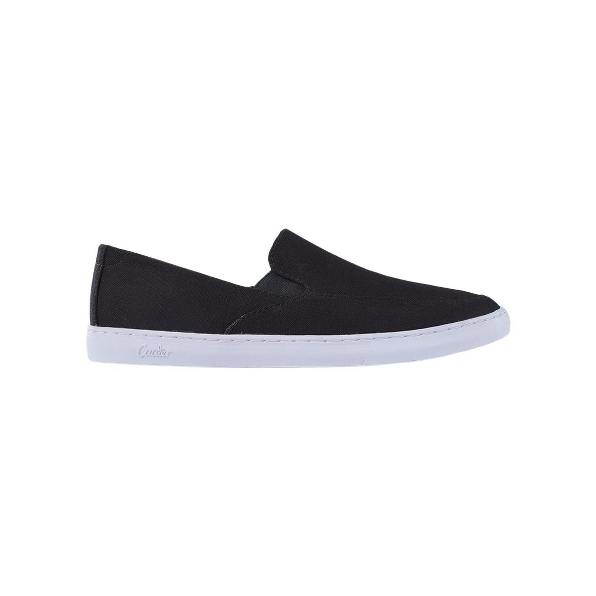 Men's Tracers Slip On Shoe - Black
