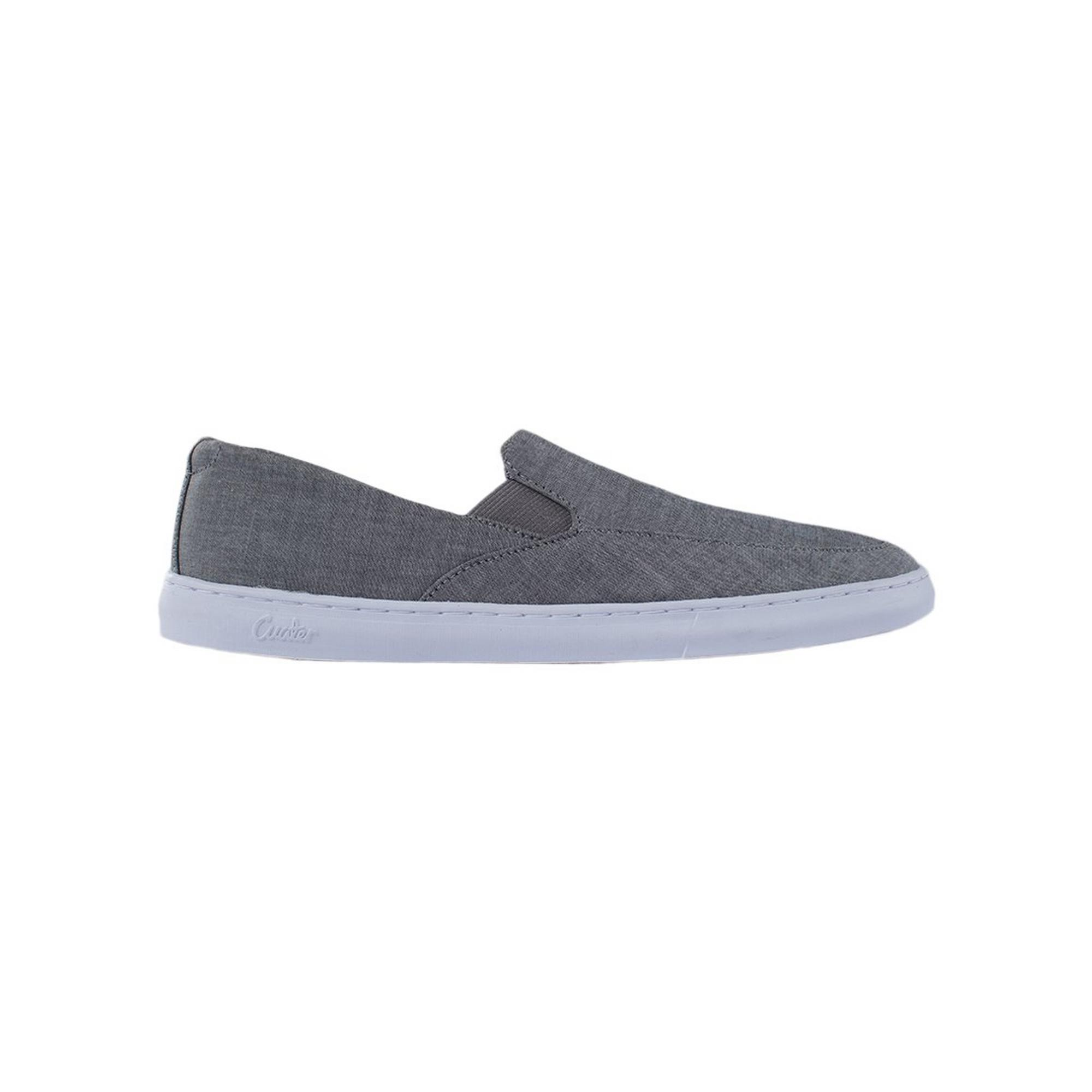 Men's Tracers Slip On Shoe - Light Grey