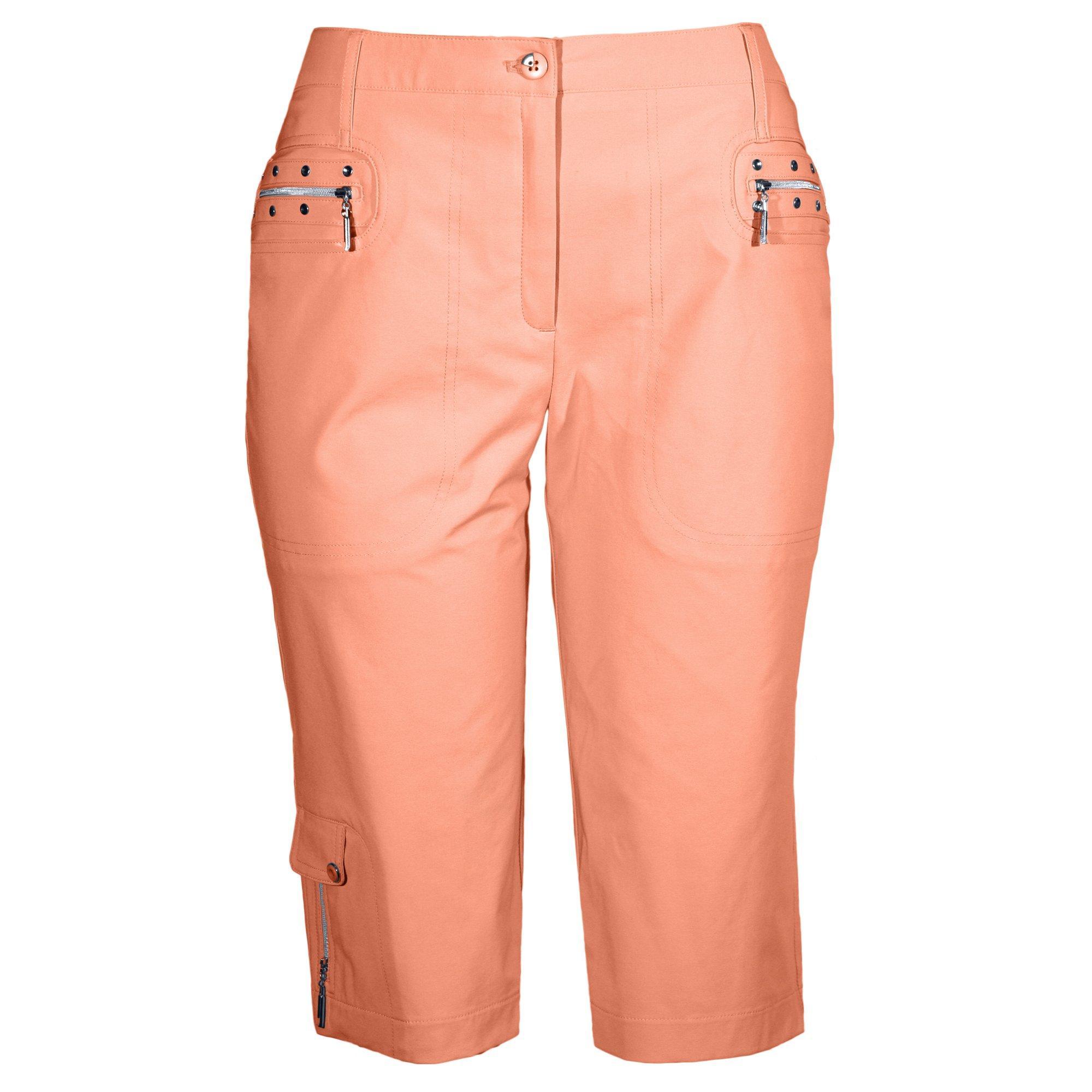 Women's Airwear 24.5 Inch Knee Capri