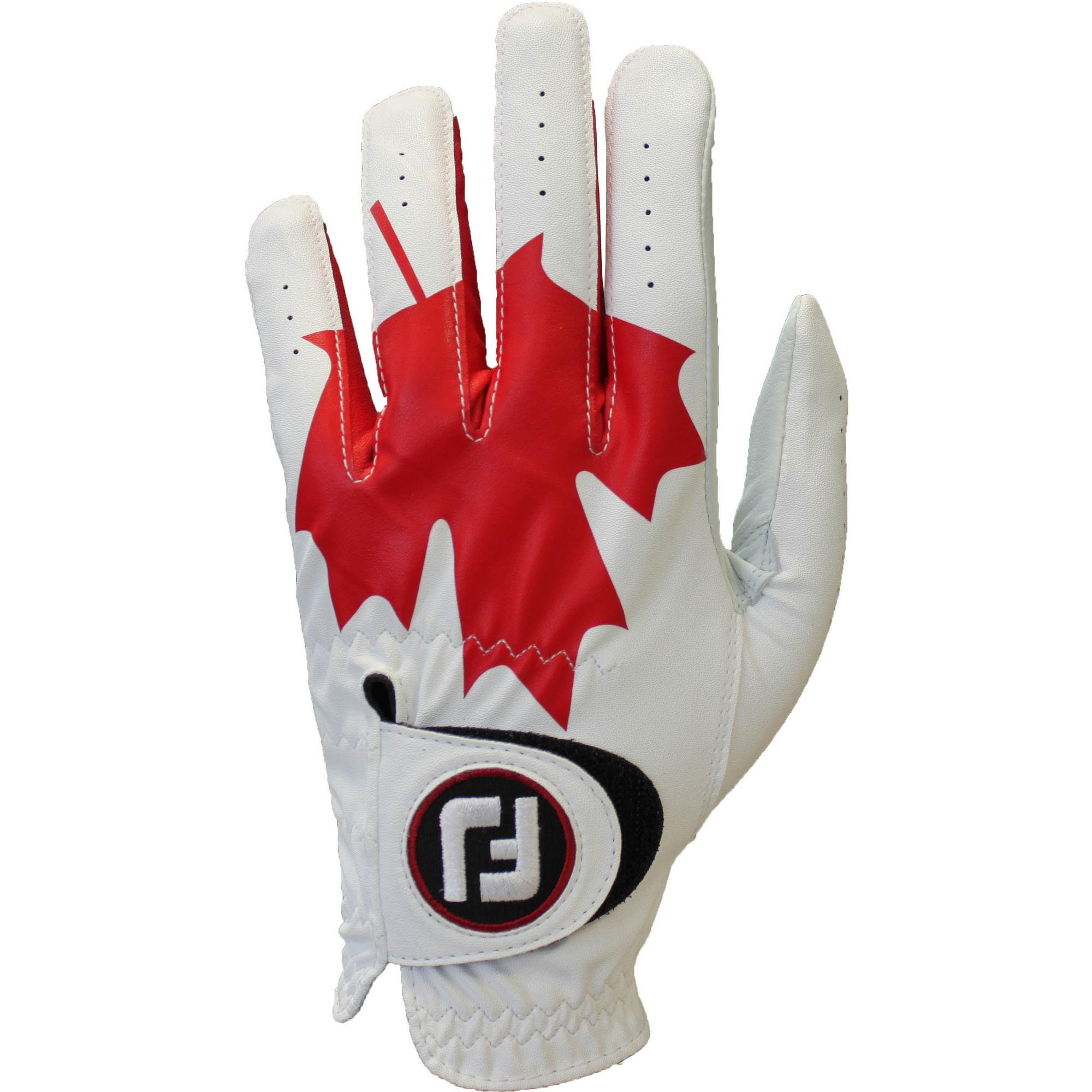 2018 Spectrum Canada Golf Glove