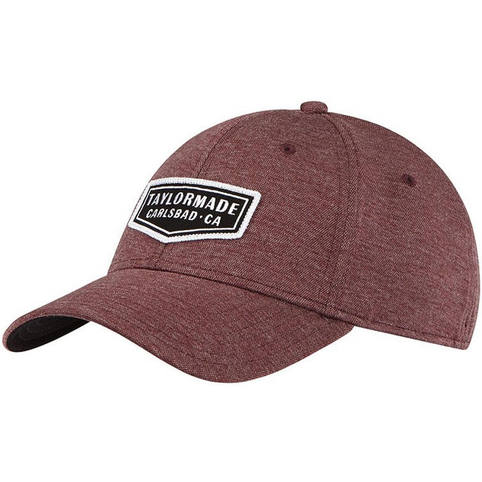 Men's LS Cage Cap