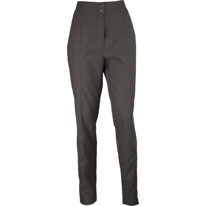 Women's Seamed Ankle Pant