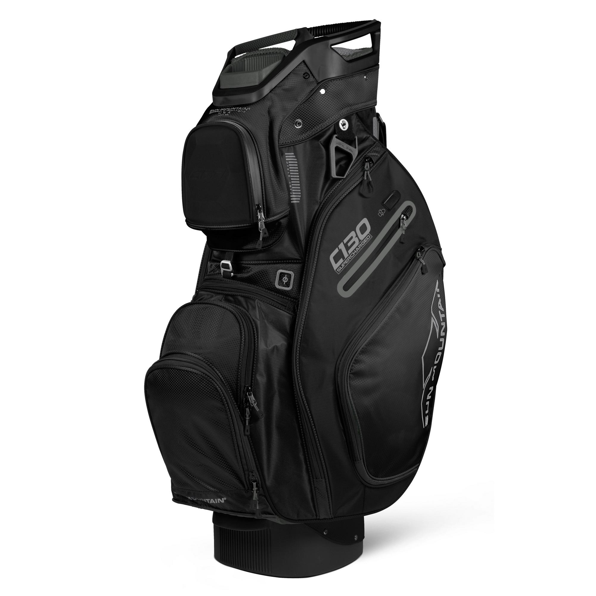 C-130 Super Charged Cart Bag