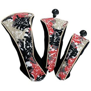 Coral Reef 3pk Headcovers