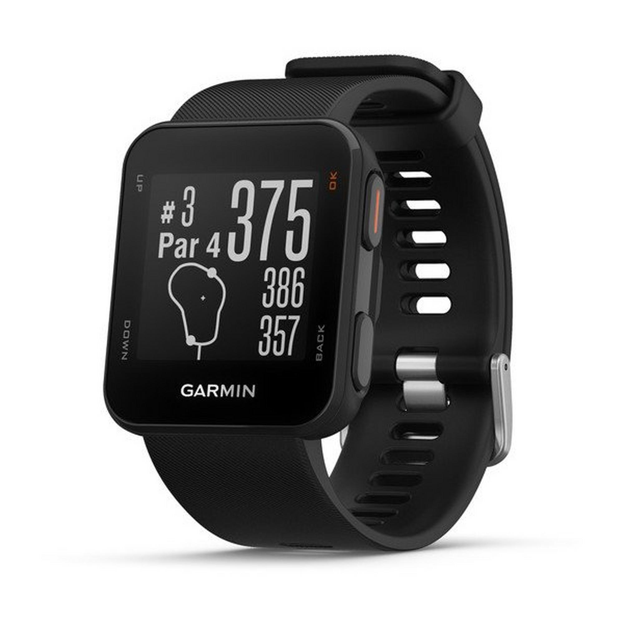 Montre GPS Approach S10
