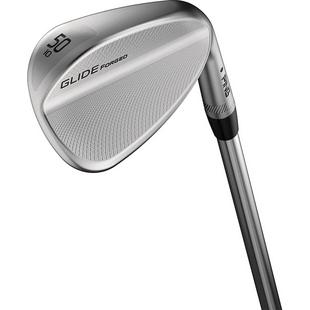 Glide Forged Wedge with Steel Shaft
