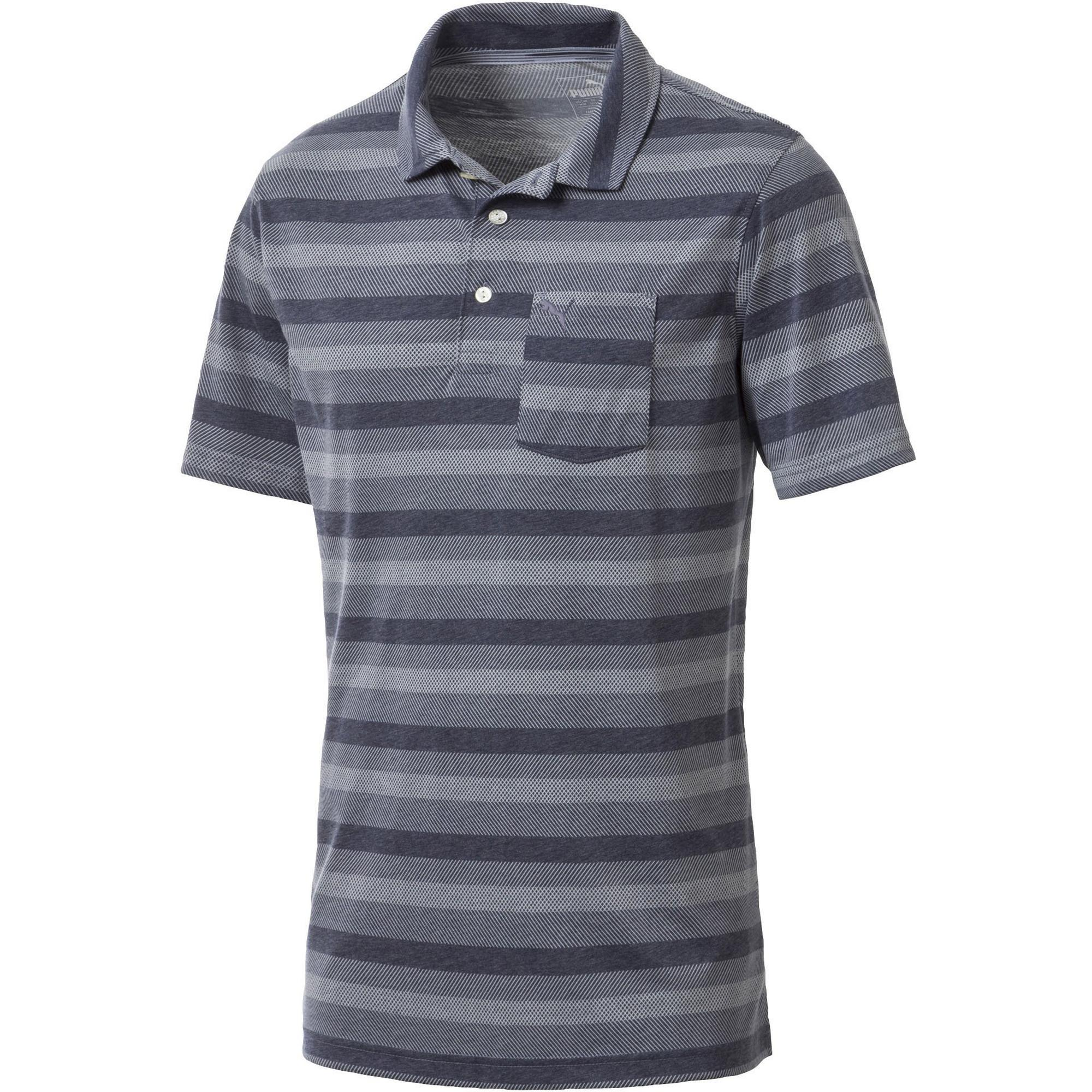 Men's Local Pro Throwback Short Sleeve Polo