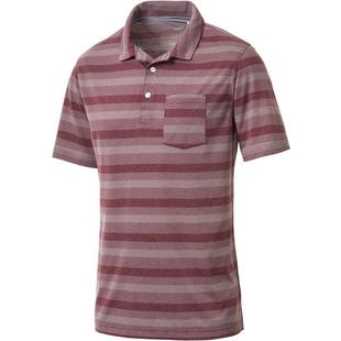 Men's Local Pro Throwback Short Sleeve Polo