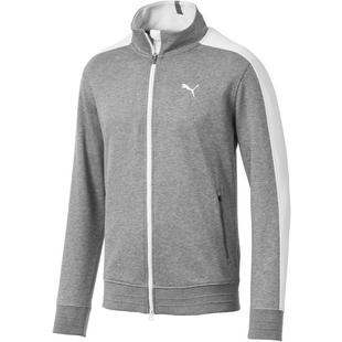 Men's T7 Throwback Full Zip Track Jacket