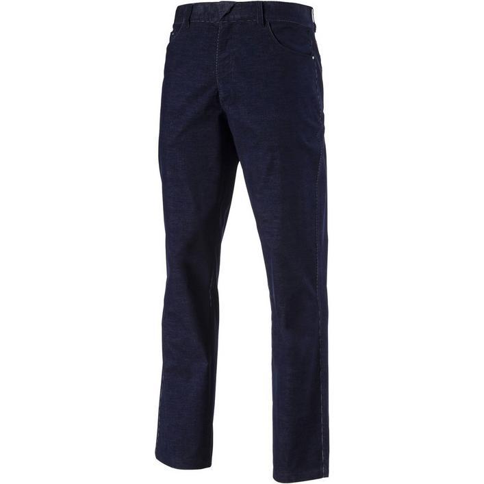 Men's Corduroy Throwback Pant