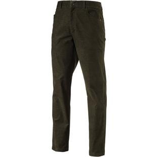 Men's Corduroy Throwback Pant