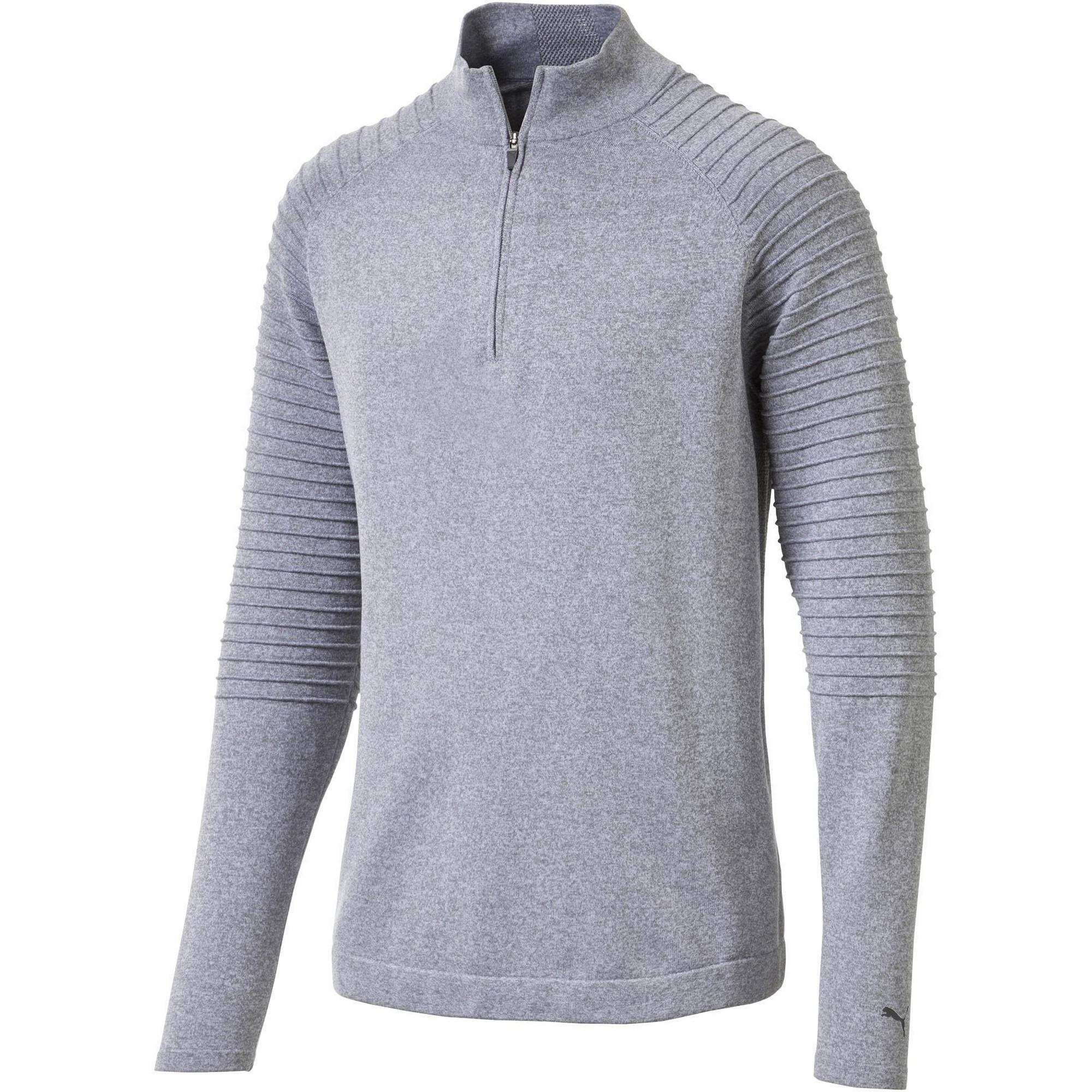 Men's Evoknit Performance 1/4 Pullover