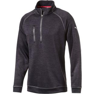 Men's PWRWARM Heather 1/4 Zip Pullover