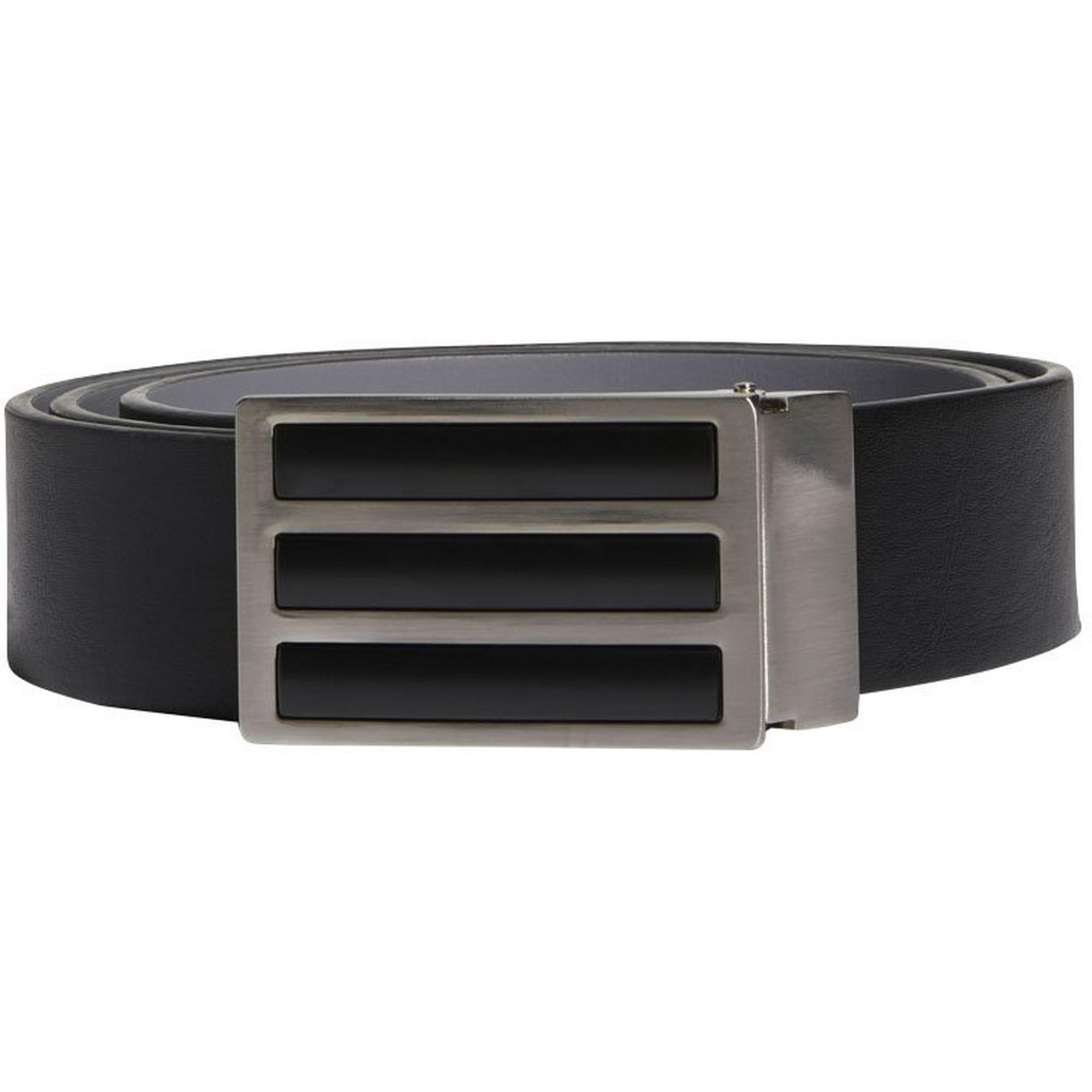 Men's 3 Stripes Reversible Belt
