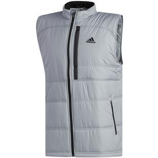 Men's Primeloft Full Zip Vest