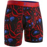 Men's Swing Shift Bella Rock Boxer Briefs