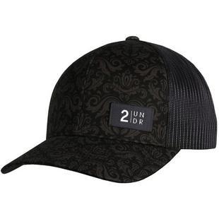 Men's 2UNDR Rococo Snap Back Cap