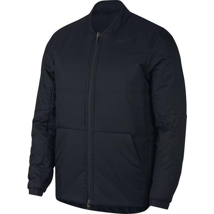 Men's Synthetic-Fill Jacket