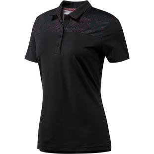 Women's Ultimate Merch Short Sleeve Polo