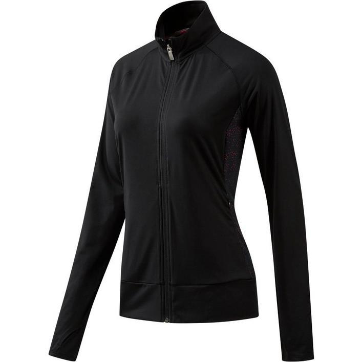 Women's Rangewear Full Zip Long Sleeve Top