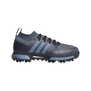 Men's Tour360 Knit Spiked Golf Shoe - Limited - Blue/Light Blue/Grey