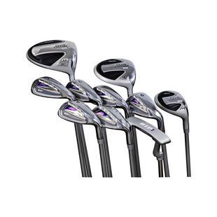 Women's DTP1 10 Piece Golf Set