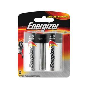 Batterie D Energizer