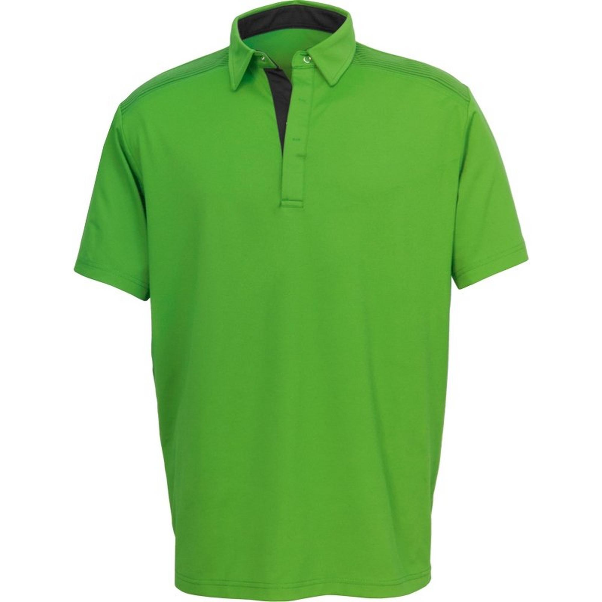 Men's Onyx Short Sleeve Polo