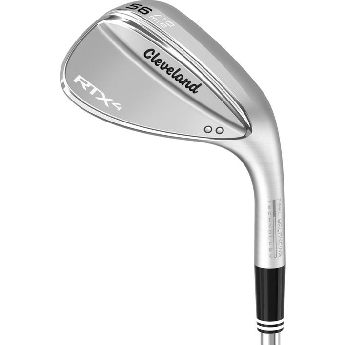 RTX 4.0 Tour Satin Wedge with Steel Shaft