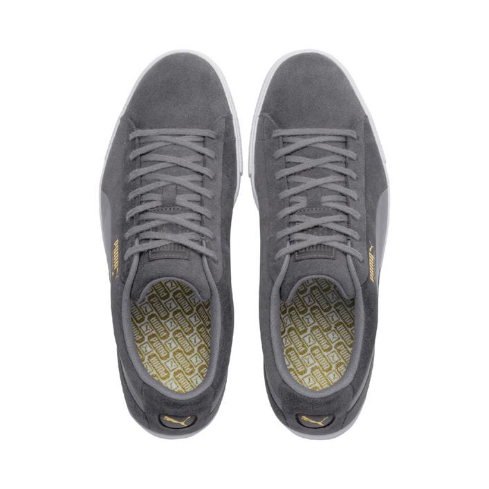 best service bff52 76243 Men's Suede G Spikeless Golf Shoe | PUMA | Golf Town Limited