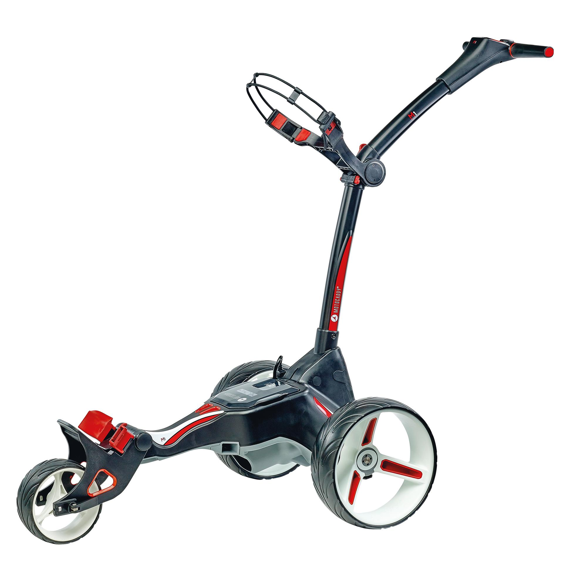 M1 Pro Lithium Electric Cart