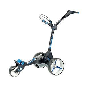 Chariot électrique M5 Connect GPS