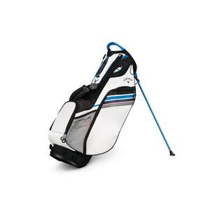 2019 HL3 Double Strap Stand Bag