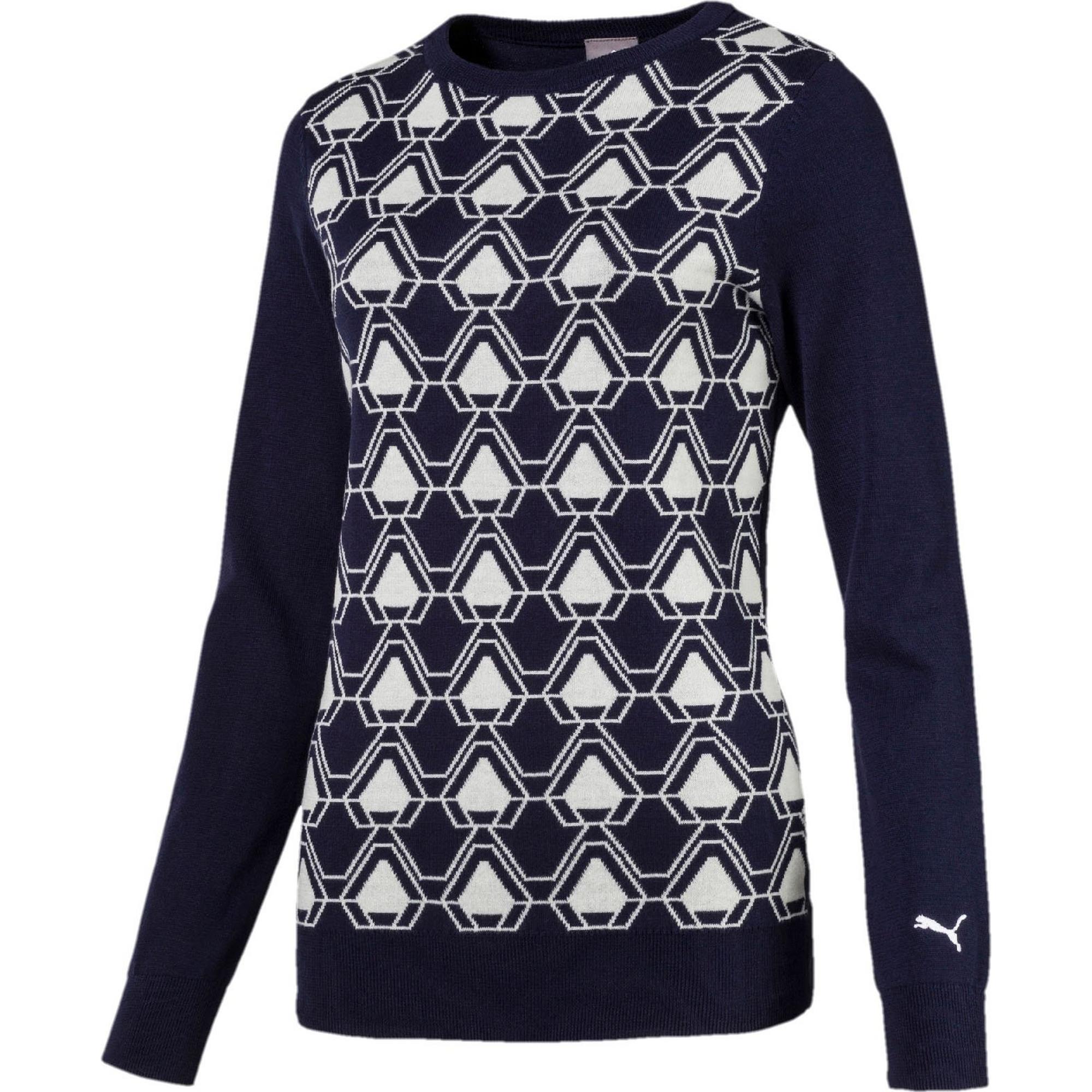 Women's Dassler Long Sleeve Sweater