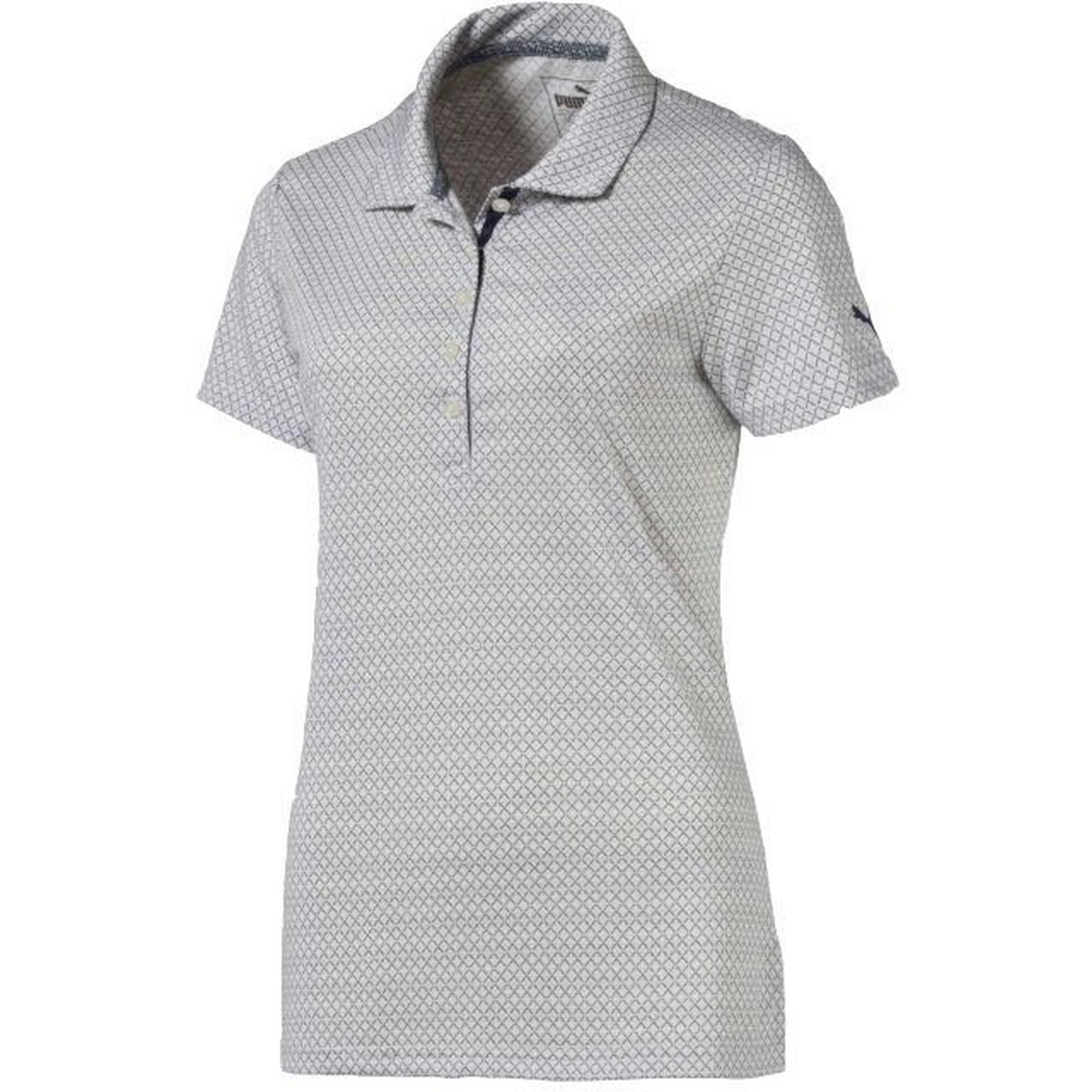 Women's Sundays Short Sleeve Polo